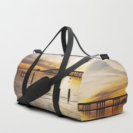 Thankful Duffle Bag