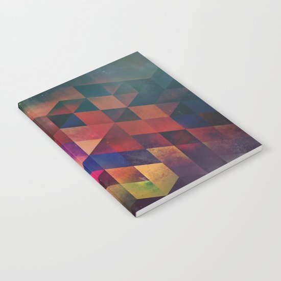 dyrgg Notebook