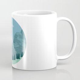 Allgäu Coffee Mug