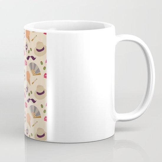 nora ephron Mug