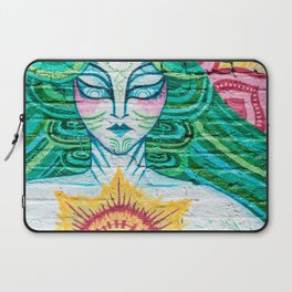 Urban Tapestry IV Laptop Sleeve