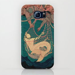 Catch and Release iPhone Case