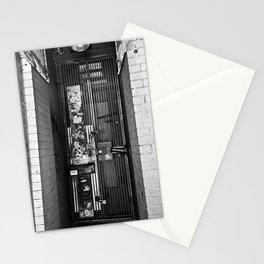 Lockdown Stationery Cards