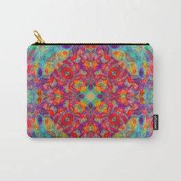 Mandala of Joy Carry-All Pouch
