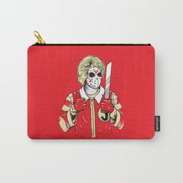 Clown Killer Carry-All Pouch