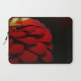The Sultry Flower Laptop Sleeve