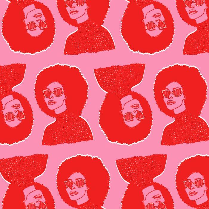 Kara Pattern Comforters