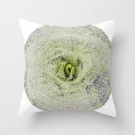 ArcFace - Radicchio Verdon Throw Pillow