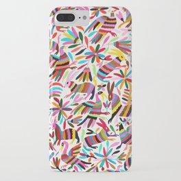 Colores de Primavera iPhone Case