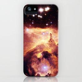 Pismis 24-1 iPhone Case