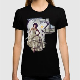Butterfly Bride T-shirt