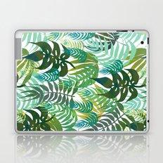 LOST - In the jungle Laptop & iPad Skin