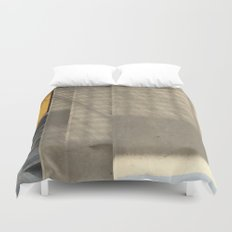 Shafted Duvet Cover