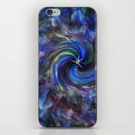 Dharma Hurricane iPhone Skin