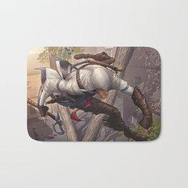 Assassin's Creed Poster Bath Mat