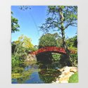 Red Bridge by webgrrl