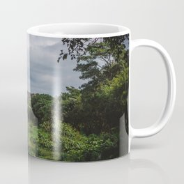 Mexican landscape Coffee Mug
