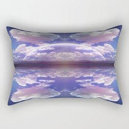 Nefelibata Rectangular Pillow