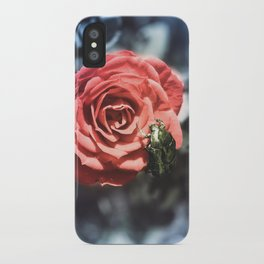 the Beauty and the beast iPhone Case
