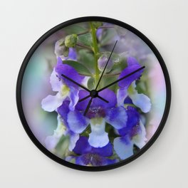the beauty of a summerday -155- Wall Clock