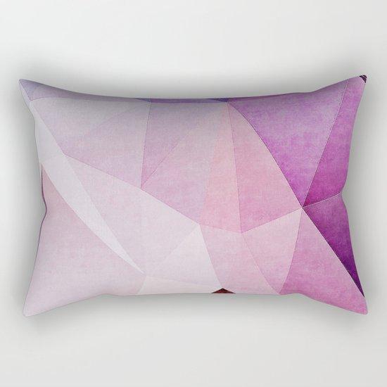 Visualisms Rectangular Pillow