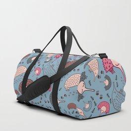 Echidna Adventures Duffle Bag