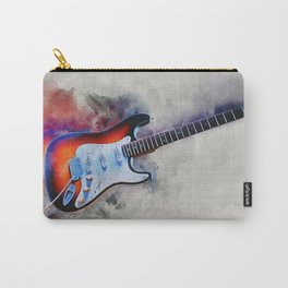 Electric Gitar Carry-All Pouch