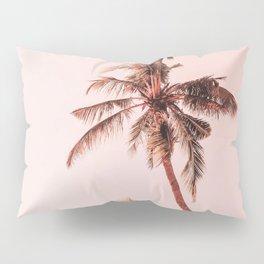 Sunset palms Pillow Sham