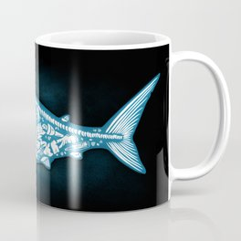 Hidden Treasure Coffee Mug