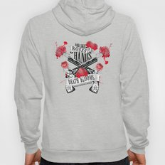 Illuminae - Death Blooms Hoody