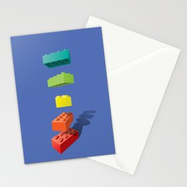 Let Go! Stationery Cards
