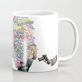 Arming Teachers Coffee Mug