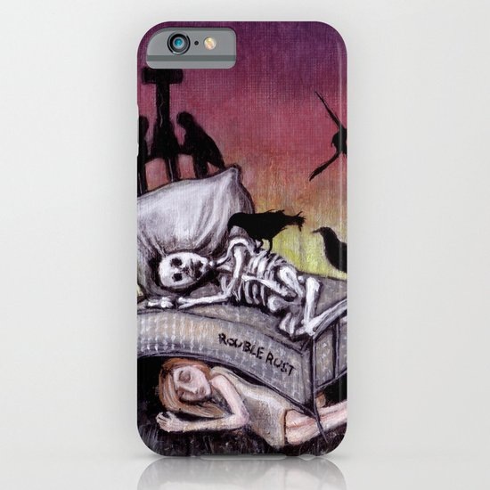 Sleeping at last iPhone & iPod Case