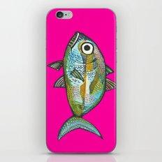 Pescefonico iPhone & iPod Skin