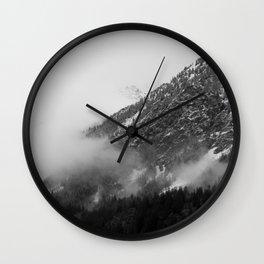 Zeitgeluester NO6 Wall Clock