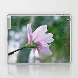 Ballerina Magnolia Laptop & iPad Skin