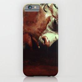 Oblivion iPhone Case