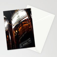Single Jack Stationery Cards