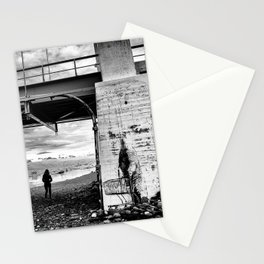 Jökulsarlon Stationery Cards
