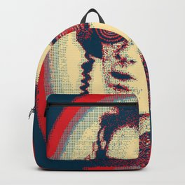 Army Of Costello Pumps It Up Backpack