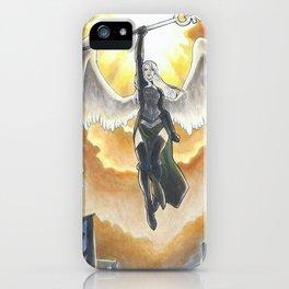 Archangel Avacyn iPhone Case