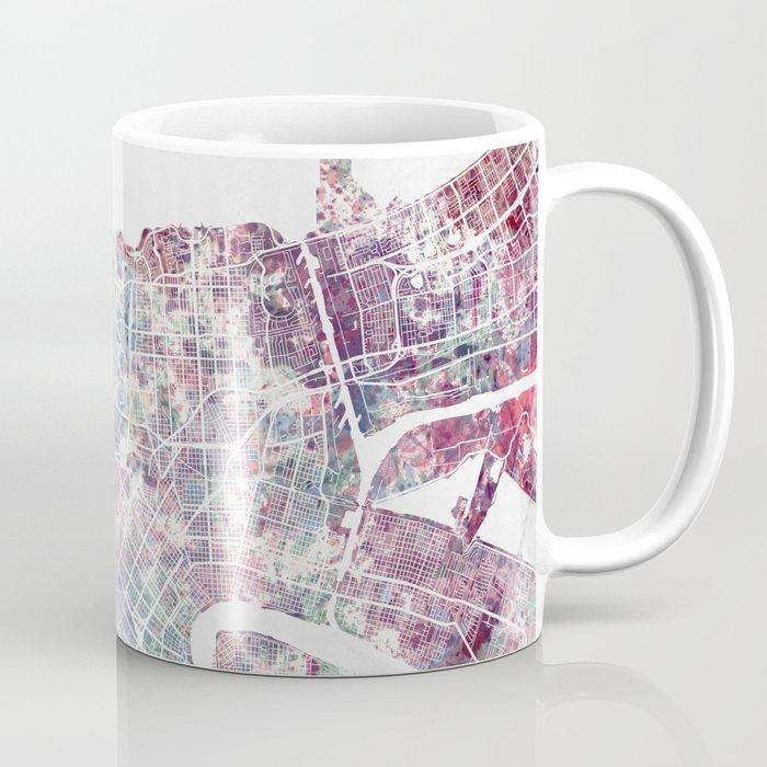 New Orleans Coffee Mug