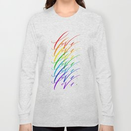 Love is Love! Long Sleeve T-shirt