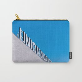Union Market Carry-All Pouch