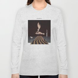Meanwhile Long Sleeve T-shirt