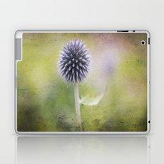 Lone Thistle  Laptop & iPad Skin