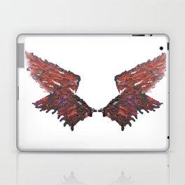 Cas's Wings Laptop & iPad Skin