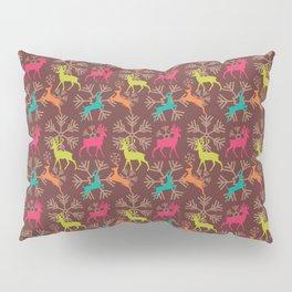 Christmas Pattern 04 Pillow Sham