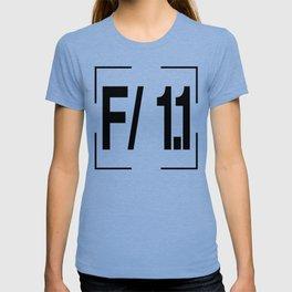 F/ 1.1 T-shirt
