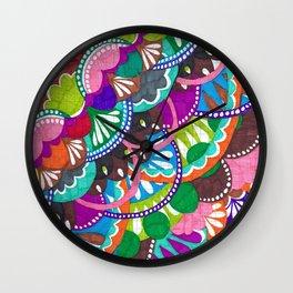 4002000010 Wall Clock